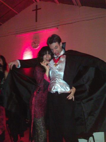 Halloween 2013 Caliente (13)