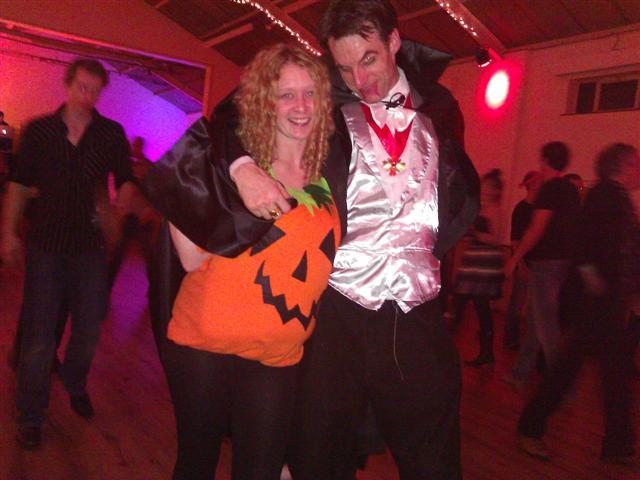 Halloween 2013 Caliente (3)