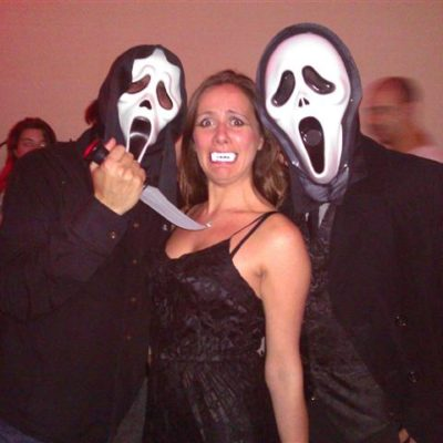 Halloween Caliente