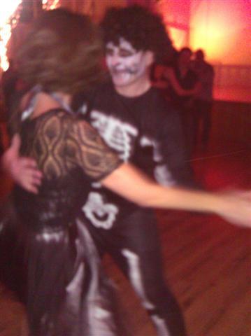 Halloween 2013 Caliente