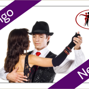 July Tango Newsletter