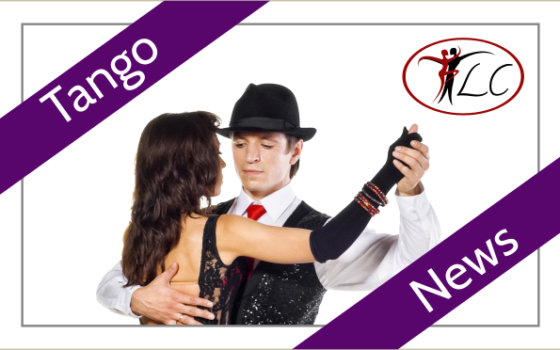October Tango Newsletter