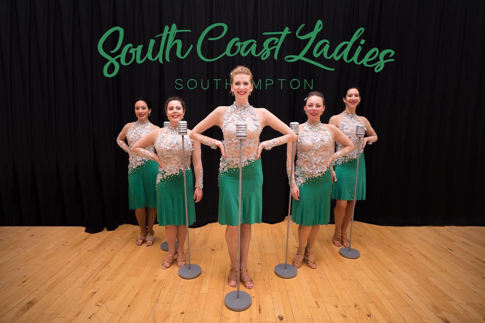 SouthCoastLadies