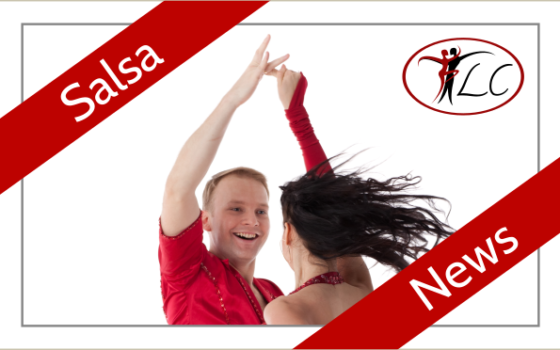 October Salsa Newsletter