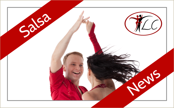 August Salsa newsletter: exciting changes!