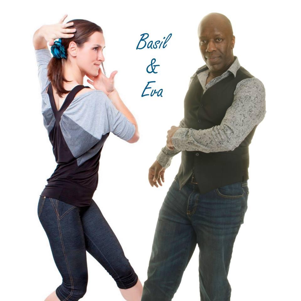 Eva & Basil