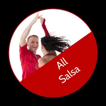 sub salsa all