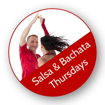 sub salsa bachata thursdays