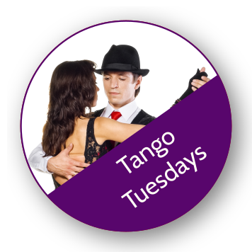 sub tango tuesdays