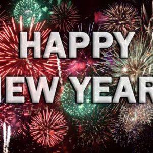 Happy New Year! TLC start dates