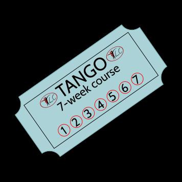 ticket tango L1 C1-7