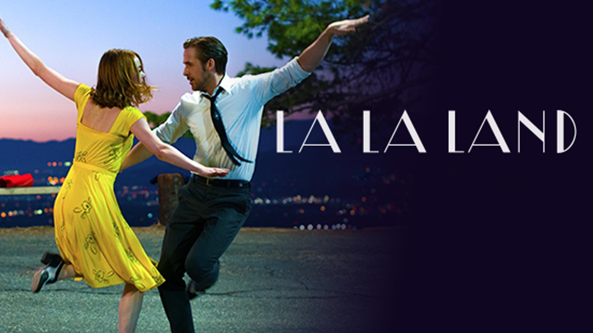 La La Land Choreo & Tea Dance