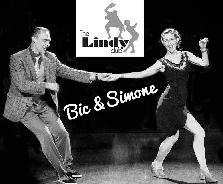 Simone & Bic