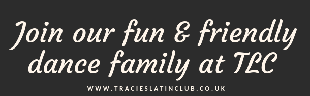 Join our fun & friendly dance family at TLC canva FB cover