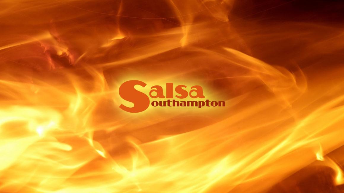 LOCKDOWN LAUNCH OF ONLINE SALSA VIDEO CLASSES