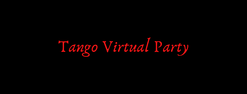 Virtual Tango Party