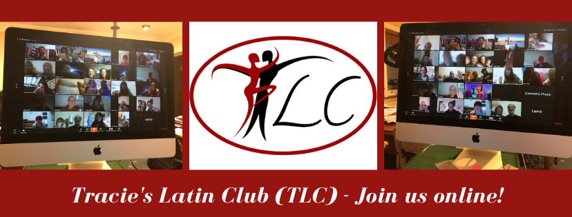 Online TLC FB group cover photos May 2020