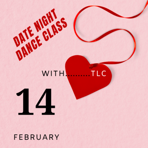 7 Feb – TLC's Special Offers & a Valentine's date night