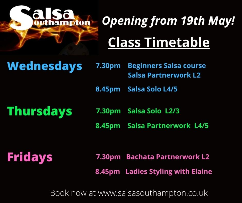 SS Weds-Friday Timetable JPG